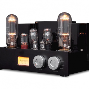 LM-845I -מגבר מנורות קלאס