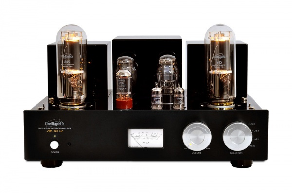LM-845IA-מגבר מנורות