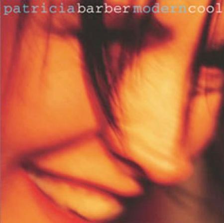 תקליט כפול Patricia Barber - Modern Cool