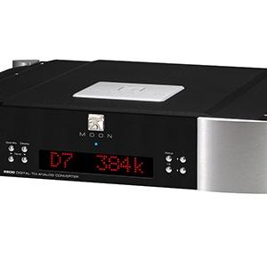 ממיר דיגיטלי משולב סטרימר MOON 680D
