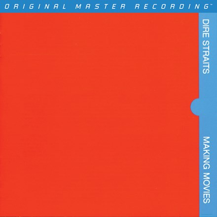 Dire Straits – Making Movies