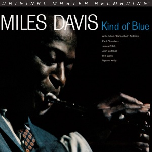 תקליט גאז Miles Davis - Kind of Blue