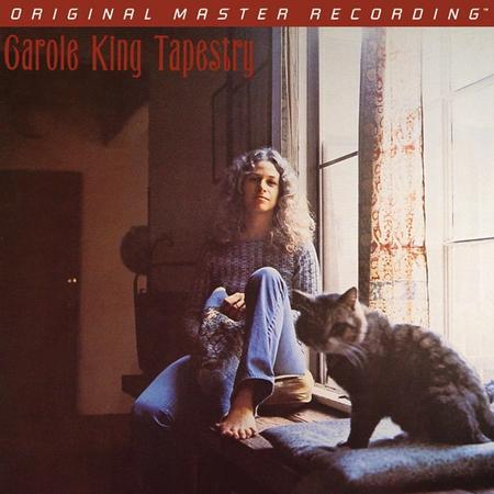 תקליט Carole King - Tapestry