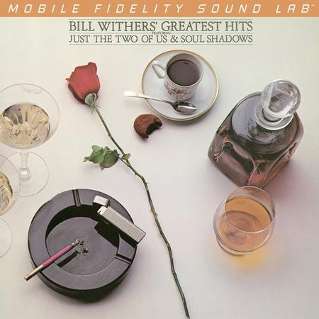 Bill Withers – Bill Withers' Greatest Hits