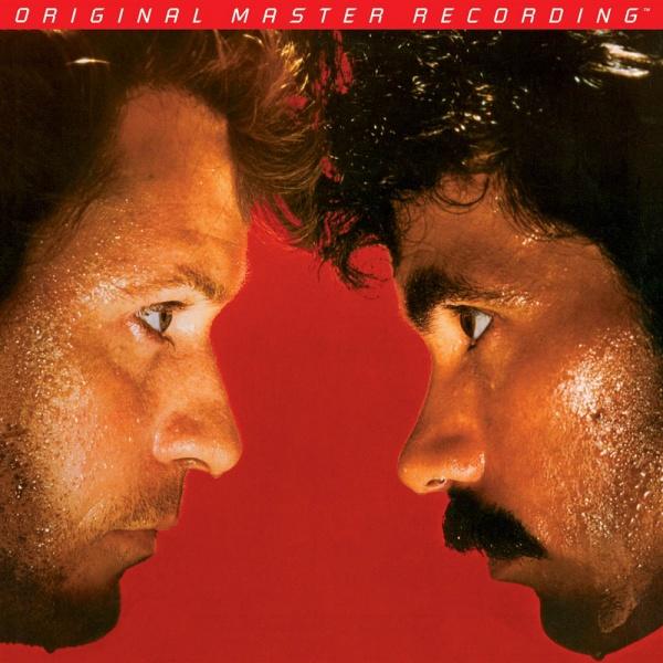 תקליט רוק , Hall and Oates - H2O
