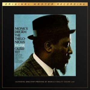 תקליט ג'אז Thelonious Monk Quartet