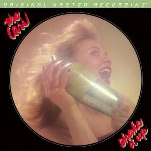תקליט פופ 180 גרם The Cars - Shake It Up