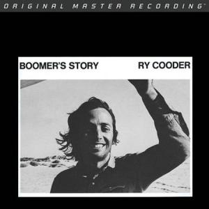 תקליט פופ 180 גרם Ry Cooder - Boomer's Story