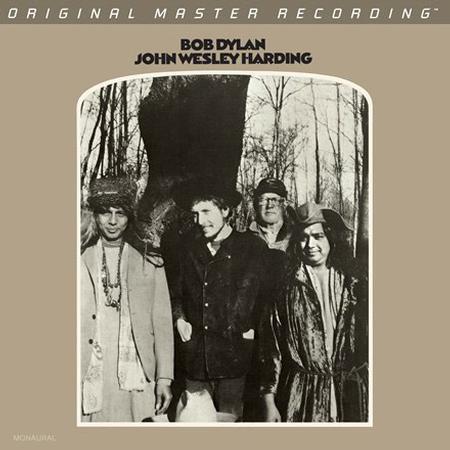 Bob Dylan – John Wesley Harding