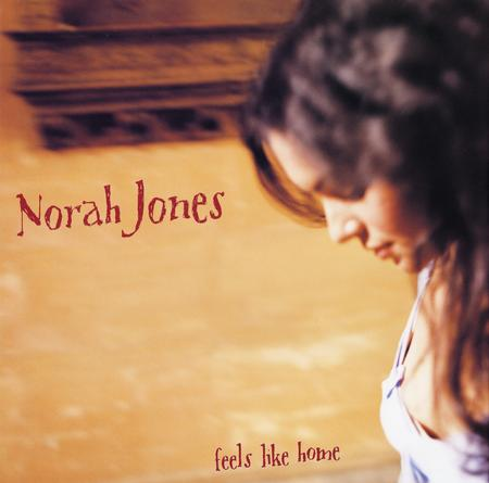 תקליט גאז , Norah Jones - Feels Like Home , תקליט 200 גרם