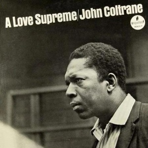 תקליט גאז  John Coltrane - A Love Supreme