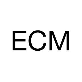 תקליטים ECM