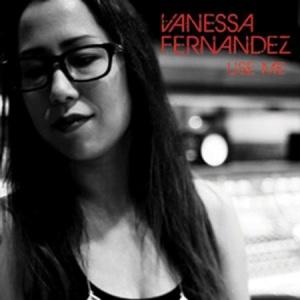תקליט כפול Vanessa Fernandez - Use Me