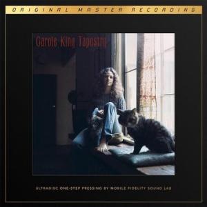 תקליט כפול Carole King - Tapestry