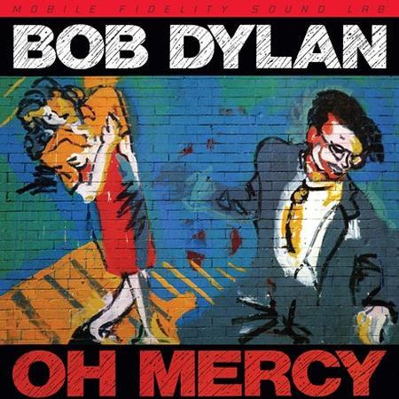 תקליט כפול Bob Dylan - Oh Mercy