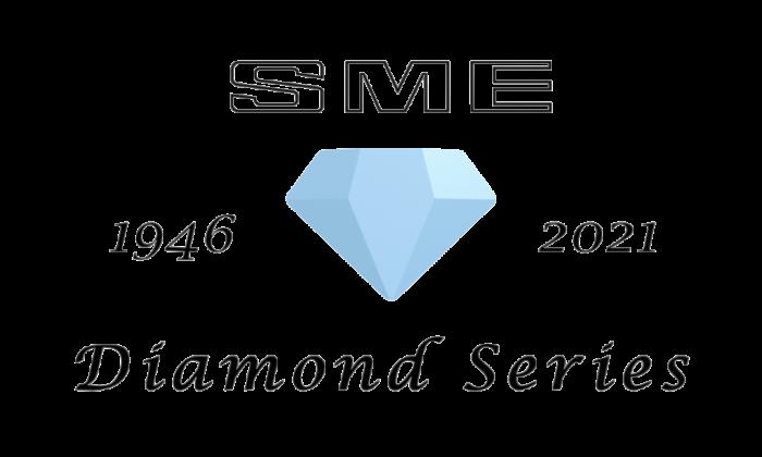 פטיפון sme סדרת diamond