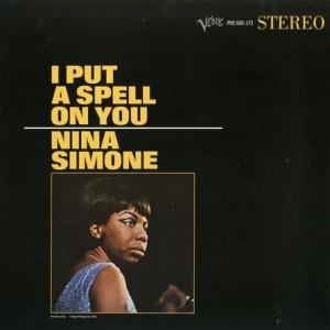 תקליטי גאז אודיופילים ,Nina Simone - I Put A Spell On You