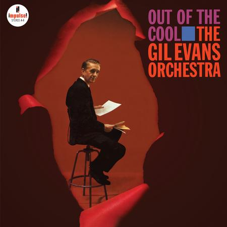 The Gil Evans Orchestra – Out Of The Cool