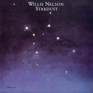 תקליט כפול 200 גרם במהירות 45 , Willie Nelson - Stardust