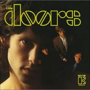 תקליט כפול 200 גרם במהירות 45 , The Doors - The Doors