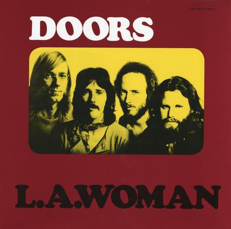The Doors– L.A. Woman