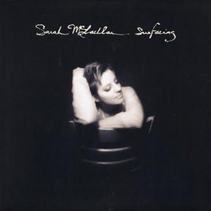 Sarah McLachlan - Surfacing תקליטי איכות,