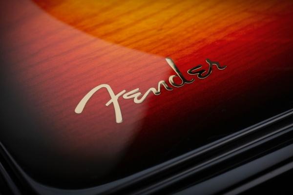 פטיפון במבצע Mofi - Fender X PrecisionDeck