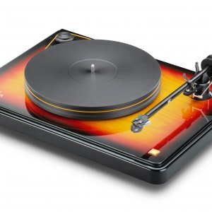 פטיפון Mofi - Fender X PrecisionDeck