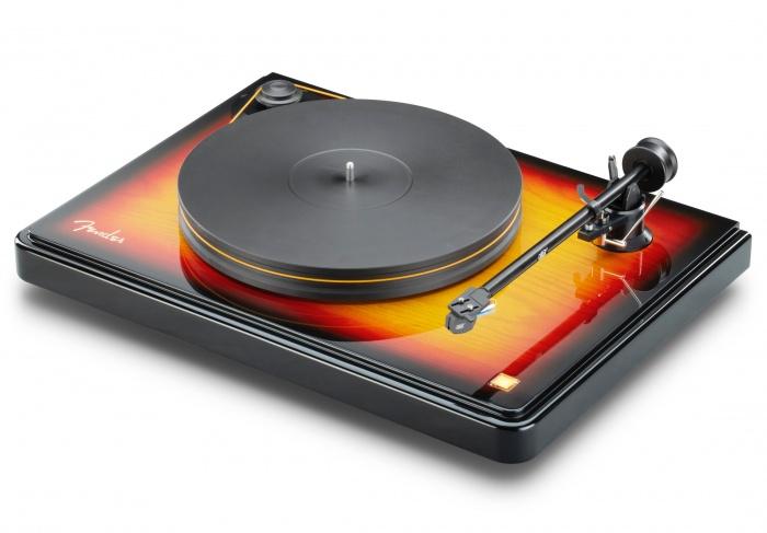 Mofi – Fender X PrecisionDeck