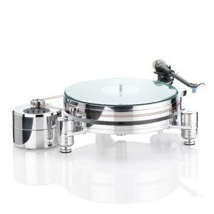 פטיפון Acoustic Solid – Solid 311 Metal